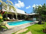 Villa Clochette Bali 2bedrooms