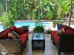 Modern &amp; Trendy 2BR Wilton Manors House w/ Private Pool - Minutes from the Beach!