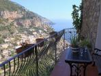 Unforgettable stay in Positano