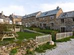4 Porth Farm Cottages