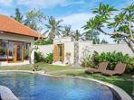 The Pandan Tree - Villa Prana