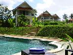 The White Villas -Central Ubud