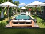 LUXURY  VILLA 4 BED VILLA CANGGU +POOL