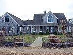 1650 - Come Relax in this Beautiful Edgartown Home with Central Air.