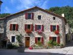 B&B Le Troubadour in French Pyrenees