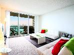 South Beach Luxury 2 Bedroom