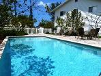 Anna Maria Holiday Rental Home - 3 Bedrooms - 744 North Shore Driv