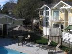 SPECIAL MONTHLY RATE! 2 Blks to Beach! 2 BD Condo