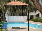 3 bedroom furnished villa in South Goa (India)