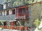 Andorra CHALET RESIDENCE 6/9 PERS