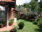 A splendid B&amp;B in coastal Tuscany near Pisa/ Lucca