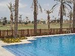 Charming apartment, La Torre golf, Roldan, Spain