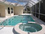 Pool /Spa Home  Minutes To Naples & Bonita Beaches