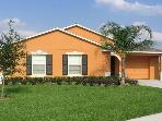 3 bed 3 bath Florida Villa with private Pool & Spa