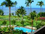 Maui Sunset  $179 p/nt  Great Ocean Views! 1BD 2BA