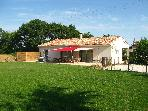 3 bedrooms house - middle of French Atlantic Coast