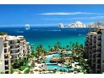 luxury Cabo condo on the sand at Villa Estancia