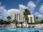 Condo in Orlando with daily housekeeping
