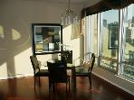 Downtown Vancouver 1 Br. Executive Suite