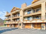 Nicely Appointed 3BR + Loft Condo - 200 Yards from Peachtree & T-Bar Ski Lifts at Mt. Crested Butte!