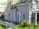 Periwinkle Cottage - Units 1 & 2 - 1BR each, A/C