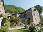 Accommodation near Lucca  - L'Asilo 2