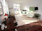 Large Copenhagen apartment - family friendly