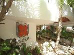 Playa del Carmen Apartment for vacation 1 bedroom