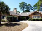3BR, Palmetto Dunes, lagoon view, private pool-Margaritaville