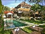 Villa E Resort, Seminyak, 2, 3, or 5 BR Luxury!