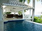 PARADISE TRYALL POINCIANA 2 BEDROOM VILLA SUITE WITH POOL IN MONTEGO BAY