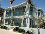 Mission Beach Newer Unit! -- Amazing Ocean Views