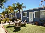 Pacific Beach Cottage 3 - San Diego Vacation Rental