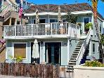 San Luis Rey I and II - South Mission Beach Vacation Rental