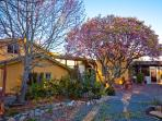Wine Country Contemporary Carriage House