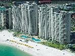 Silver Beach Towers 701
