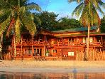 Best Beachfront House in Bocas!