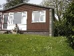 Self Catering Holiday Chalet