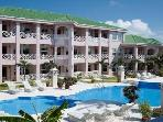 Grand Colony Island Villas - 2br Ocean Pool View
