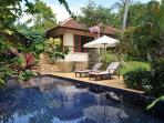 Samui Island Villas - Villa 56 (2 Bedroom Option)