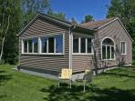 Port Elgin Cottage (#163)