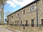 THE HEIGHTS, pet-friendly, off road parking, communal gardens, in Haworth, Ref 16729