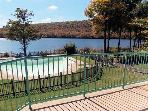 E192 Midlake Village~2 Bedroom~Sleeps 6~LAKE FRONT