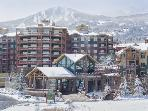WESTGATE Park City SKI IN OUT Sundance Jan 19-26,2014 for 1500 USD/4 people!! Or let me check your dates