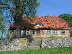 Vacation Apartment in Weitendorf - 1076 sqft, warm, quiet location (# 2722) #2722