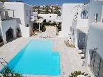 Mykonos House - 100m to beach 