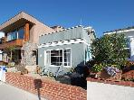 Cozy Bayside Single Family Home! Walk to Balboa Pier! (68262)