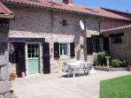 La Varlanchie Bed & Breakfast