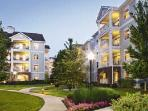 Enjoy the CMA Festival - June 6,2013 - 3 nights in a great Condo - only $110 / night