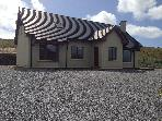 Stunning New Holiday Home on Dingle Peninsula with Majestic Views!